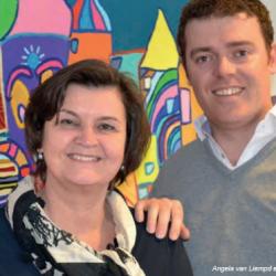 PRO-RCH - Angela van Liempd en Rudolf Keijzer